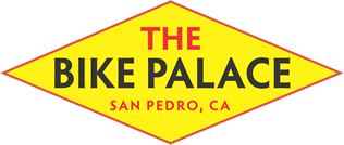 Bike Palace Website