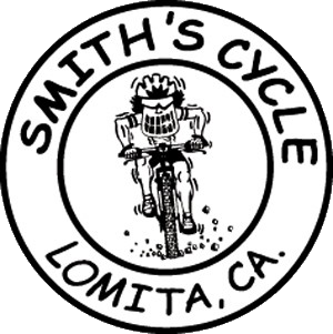 Smith's Cycle Website